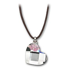Swarovski Heart Mini